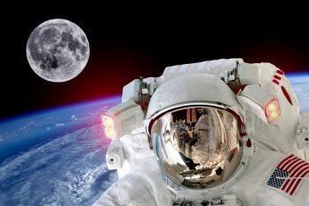 NASA & Infrared Light Therapy Healing